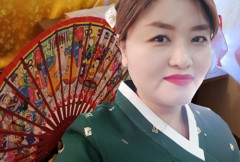 일산 일월당 류보살